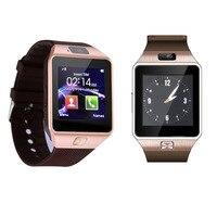 Bluetooth Smart Watch Smartwatch Android Phone Call Relogio 2G GSM SIM TF Card Camera for Huawei nova 2 Plus Ascend P10 Plus P9