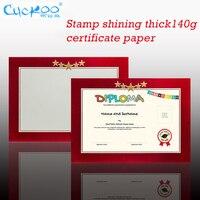 diy certificate