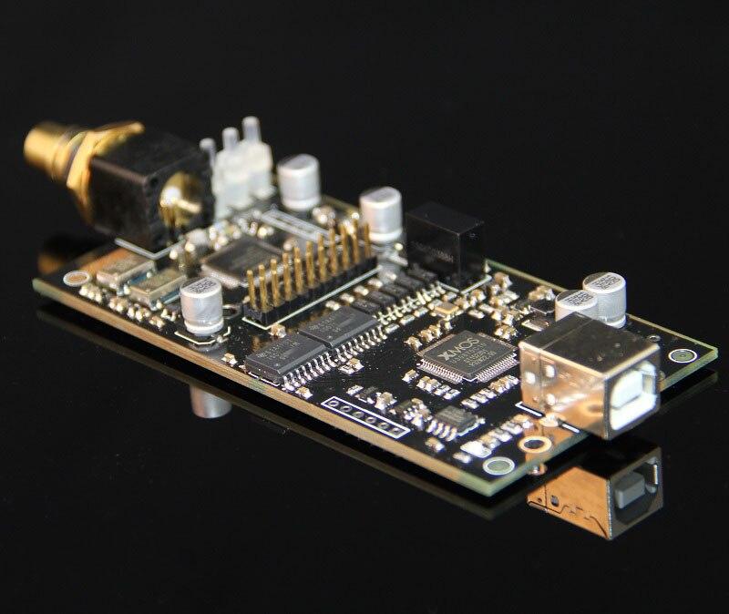 HOT SALE] Singxer SU 6 USB Digital Interface XMOS XU208 CPLD