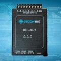 Преобразование 0/4-20 мА в RS485 8 аналоговый модуль сбора тока-напряжение AD конвертер MODBUS