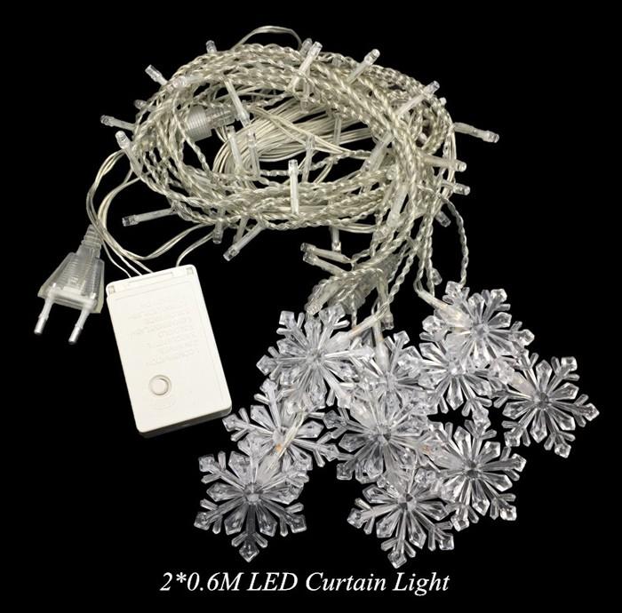 Christmas LED String Light (1)