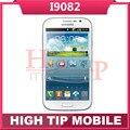 Abierto Original Samsung I9082 gran Duos Dual SIM Android 5.0 pulgadas de pantalla táctil 8MP cámara WiFi GPS del teléfono móvil envío gratuito