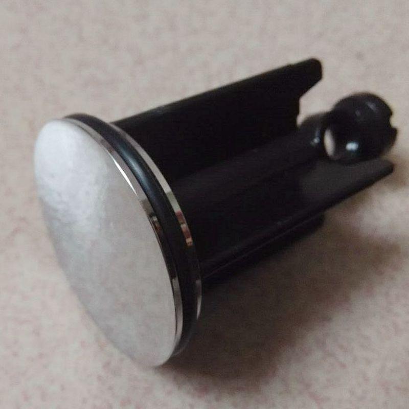 Vannas izlietnes aizbāžņa vannas produkts Eiropā standarta izmēra vannas kontaktdakša misiņa gumijas mazgātāja baseina virtuves sietiņa izlietnes aizbāznis