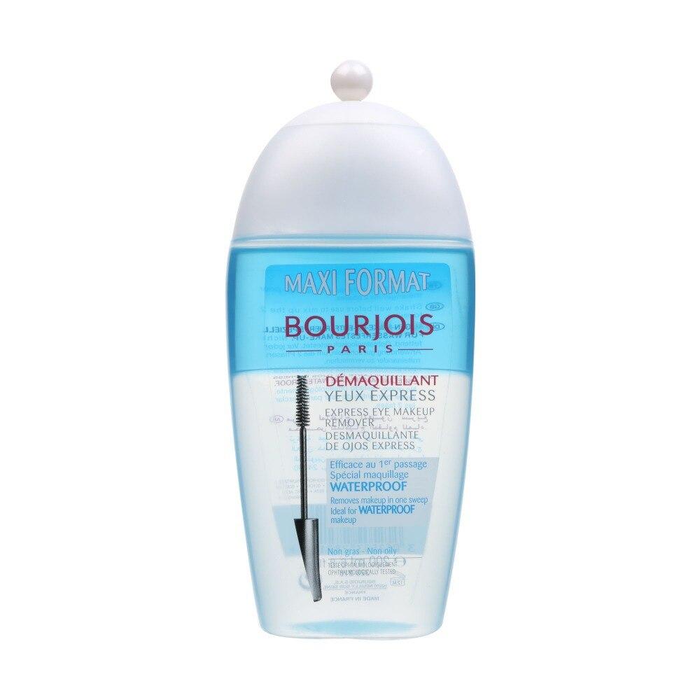 Bourjois экспресс для снятия очищающее масло