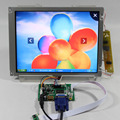 HDMI VGA 2AV жк плата Контроллера VSTY2662V110.4inch AA104SG04 800x600 LVDS жк-панель