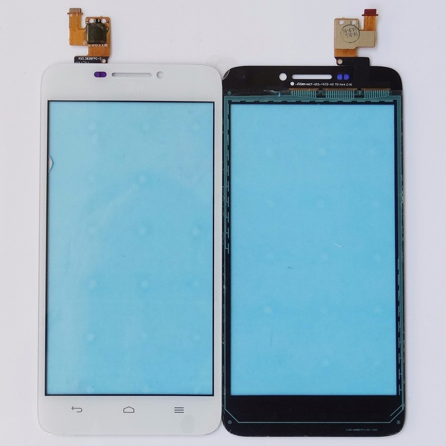 Free shipping Touch Panel Front Glass Sensor Touchscreen Lens Replacement For Huawei Ascend G630 5.0  Touch Screen Digitizer