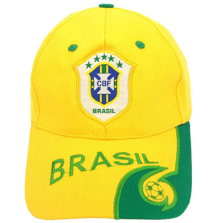 Aliexpress.com  Comprar Gorra de béisbol de fútbol 2018 estampado de ... afae173c0ca