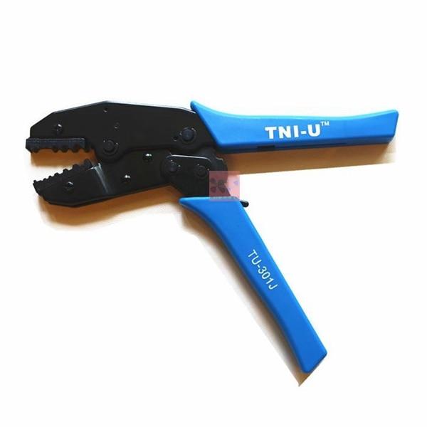 1pcs hex Crimper crimping Pliers Cable tool RG179 RG174 RG316 FOR SMA SMB MCX TNC SMC