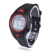 iTaiTek Children Boys Girls Swimming Sports Digital Wrist Watch IT-628 Waterproo