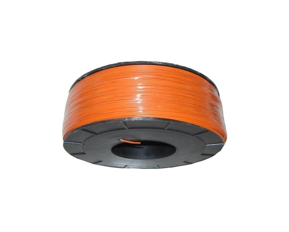 Hot Sale 2rolls/lot Copper Core 500meter Wire