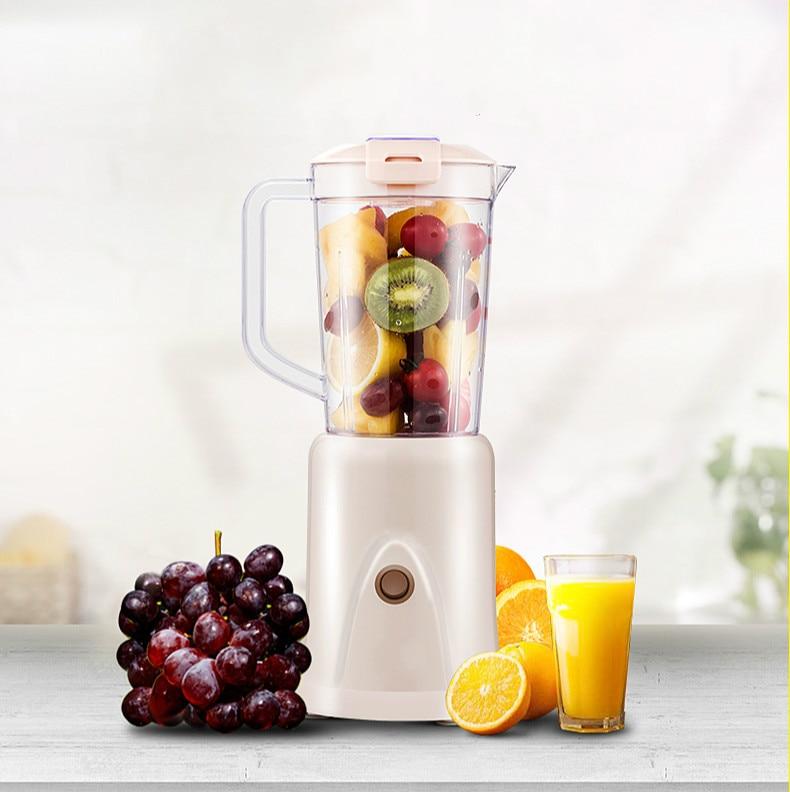 Juicers Multi-function juicer home full automatic mini student Fried fruit juice machine.NEW Juicers Multi-function juicer home full automatic mini student Fried fruit juice machine.NEW
