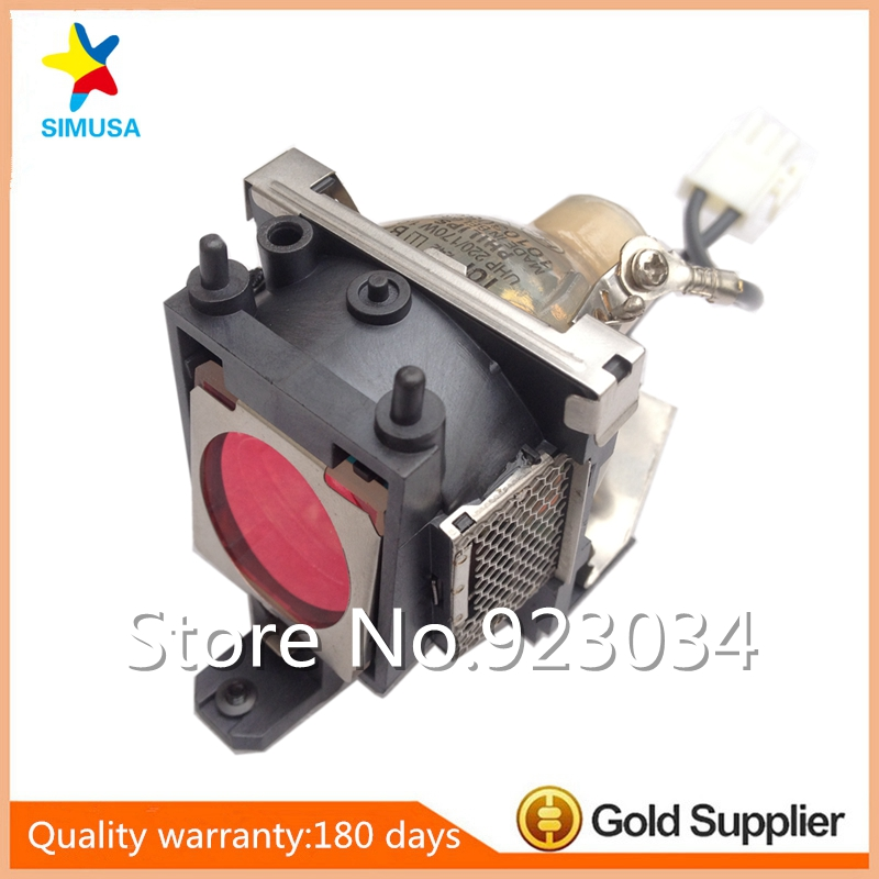 Original  CS.5JJ1B.1B1  bulb Projector lamp with housing fits for  MP610 MP610-B5A MP615 MP620P W100 replacement projector lamp cs 5jj1b 1b1 for benq mp610 mp610 b5a