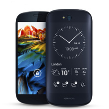 Original 5.0″ Gorilla Glass YOTA YOTAPHONE 2 YD206 4G LTE smartphone AMOLED dual screen 2GB RAM 32GB ROM Wireless Charge NFC GPS