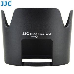 Image 2 - Крышка объектива камеры JJC для NIKON AF S VR Zoom Nikkor 70 300 мм f/4,5 5,6G IF ED, замена Nikon HB 36