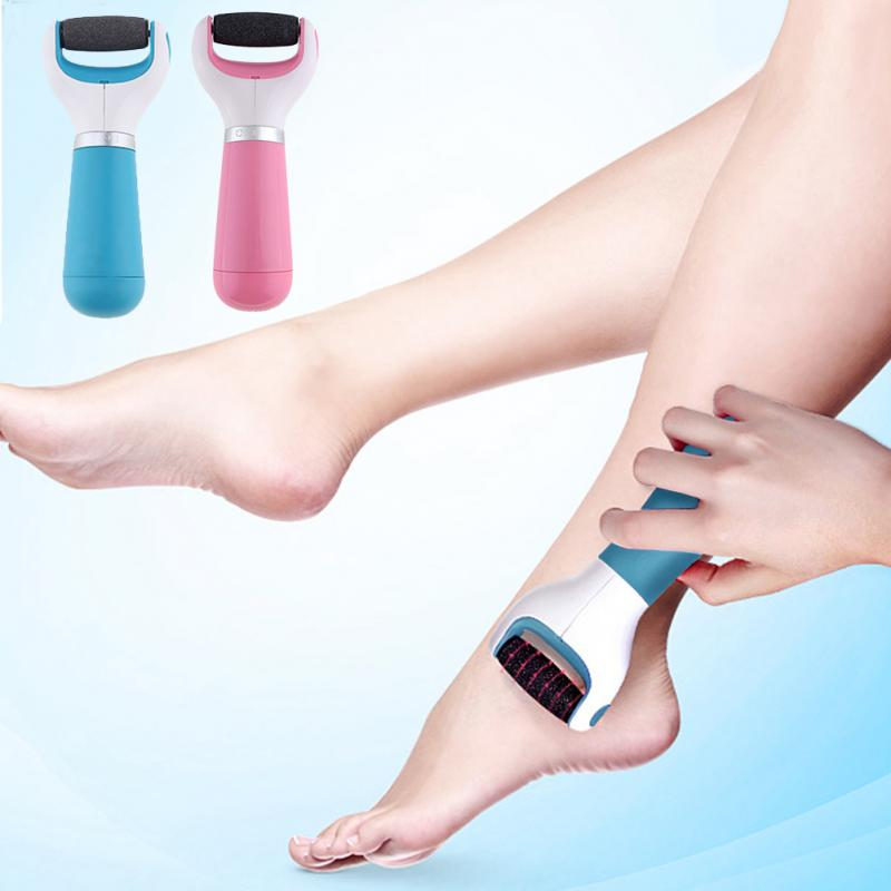 Foot Care Tools Machine Electric Foot File Dead Skin Remover Grinder Pedicure Foot Care Tools