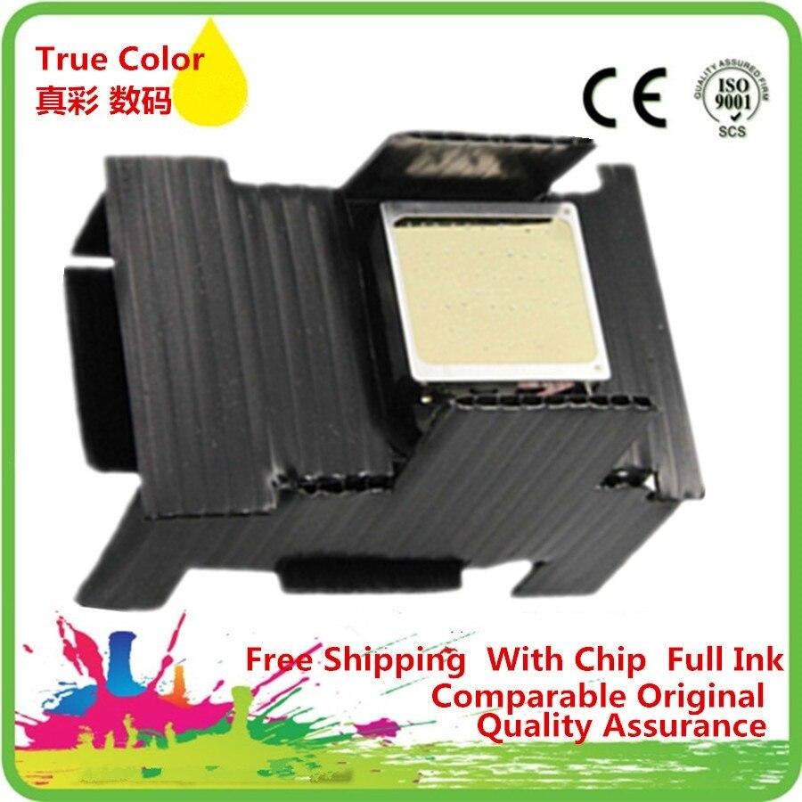 F056030 F056010 Black Printhead Printer Print Head Remanufactured For Epson DX2 Color 1520 1520K 3000 800 800N PRO 5000 7000 f190010 printhead printer print head for epson tx600 tx610 tx620 wf545 wf645 wf600 wf610 wf620 wf630 wf635 wf645 wf840 wf845