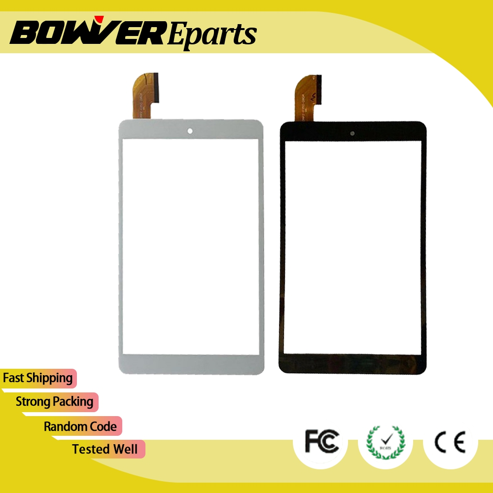 A+ New Touch Screen For 8 P80H Tablet DXP2-0350-080A Touch Panel digitizer Glass Sensor DXP2 0350 080A Replacement new touch screen digitizer for 8 irbis tz891 4g tz891w tz891b tablet touch panel sensor glass replacement free shipping