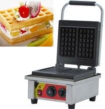 Square Waffle pan; Waffle mould; Waffle iron;egg waffle making machine