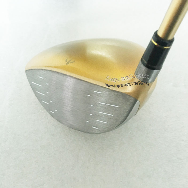 Image 3 - New Golf clubs 4 Star HONMA  S 06  Golf driver 9.5 or 10.5 loft Clubs Graphite shaft R or S Golf shaft Cooyute Free shipping-in Golf Clubs from Sports & Entertainment