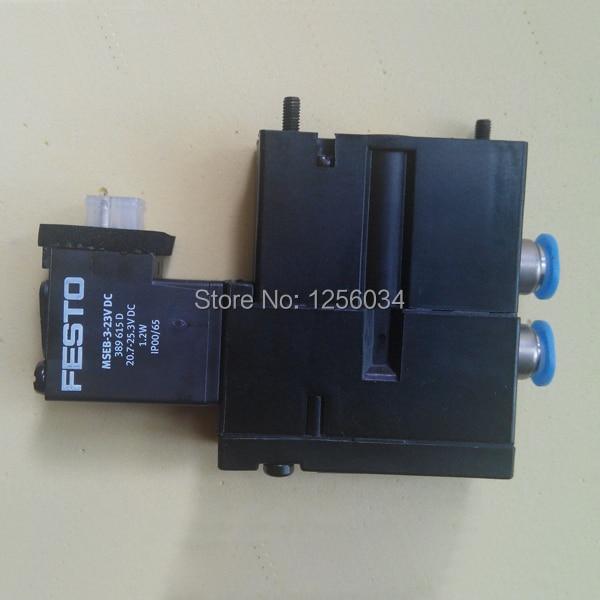 5 pieces high quality heidelberg solenoid valve M2.184.1121/05, heidelberg printing machinery parts
