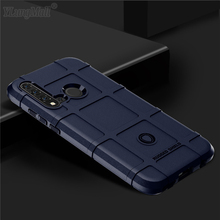 Luxury Armor Shockproof Case Carcasa Funda On For Huawei P20 Lite Silicone 2019 Soft Coque Cover