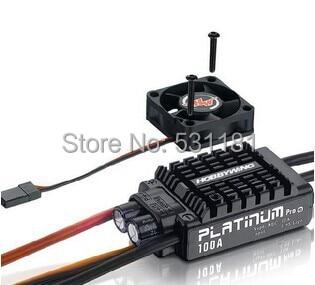 Hobbywing Platinum Pro V3 100A ESC TL2899 eset nod32 антивирус platinum edition 3пк 2года