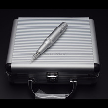 Import Motor Professional Permanent Makeup Machine Eyebrow Eyebrow Lips Tattoo Pen Kits