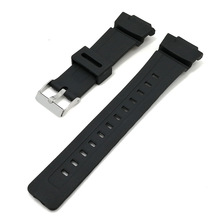 Silicone Watchband for Casio G Shock Replacement Band Strap Watch Accessories GAW-100/GLX/GA-200/150/201/300/310/GAS-100 все цены