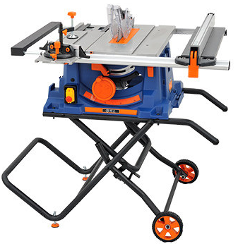 Woodworking table saw multi-function clean saw cutting machine saw table miter saw power tools miter saw table redverg rd msu255 1200 power 1800 w no load speed 4500 rpm tilt 45 °