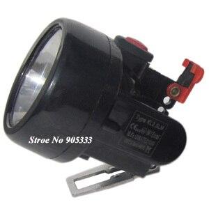 Darmowa wysyłka 1W Led Headlamp dla górników łowieckich i - Przenośne oświetlenie - Zdjęcie 2
