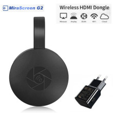 Wireless Display Dongle WIFI Portable Display Receiver 1080P