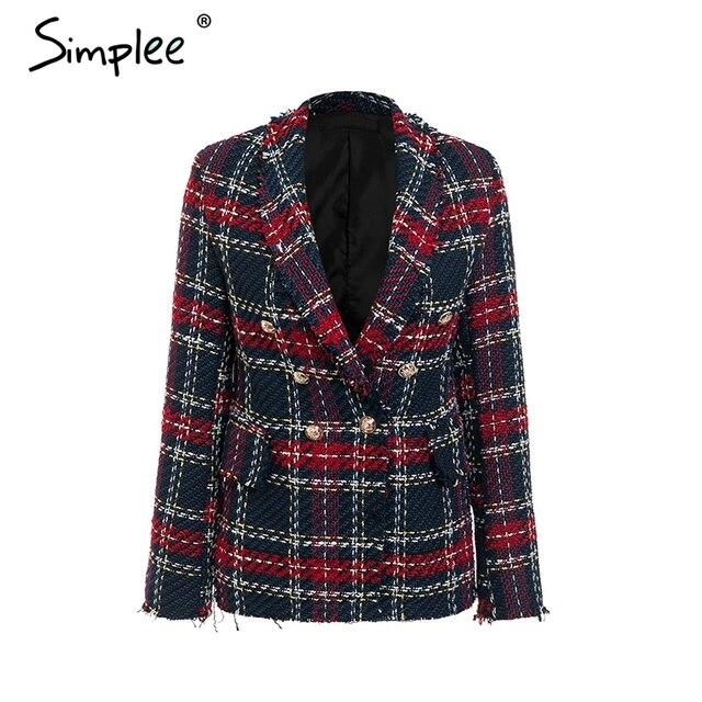 SIMPLEE Ilus jakk