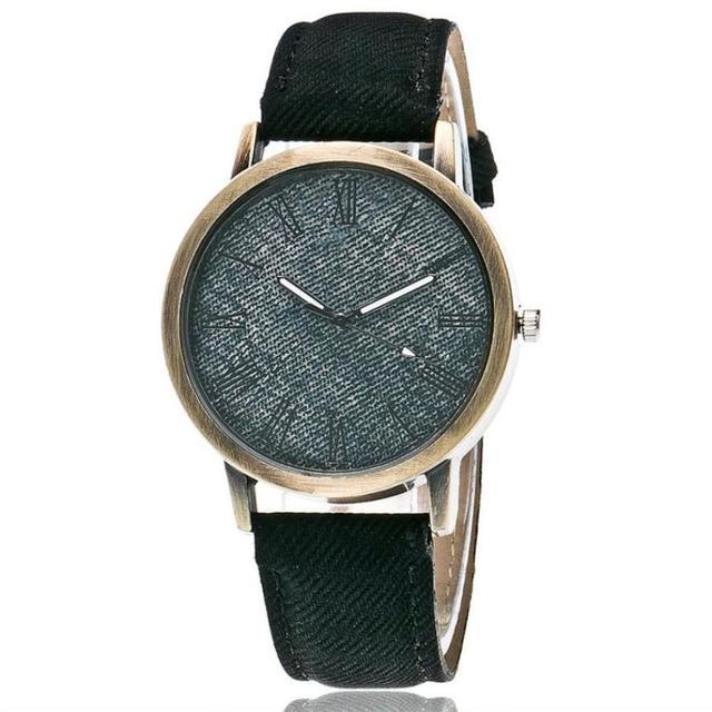 2018 new fashion Lover's Quartz Analog Wrist Delicate Sport Watch Luxury Busines
