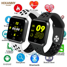 New S226 smart watches watch IP67 Waterproof 15 days long standby Heart rate Blood pressure Smartwatch Support IOS Android