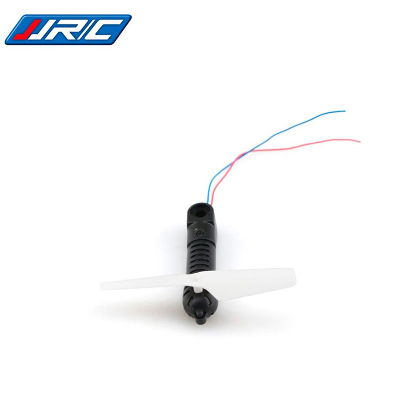 Free For Shipping Original JJRC CCW Motor Arm with Propeller for H37 Foldable RC Selfie Quadcopter Brand New High Quality May 15