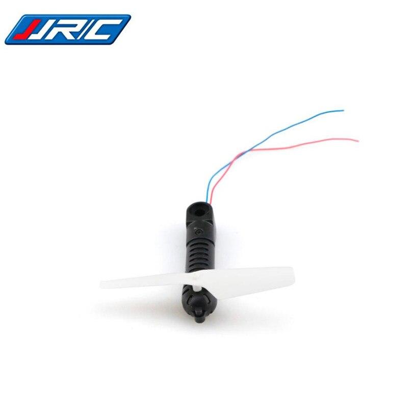 Livraison Pour Gratuite D'origine JJRC CCW Moteur Bras avec Hélice pour H37 Pliable RC Selfie Quadcopter Brand New Haute Qualité Peut 15