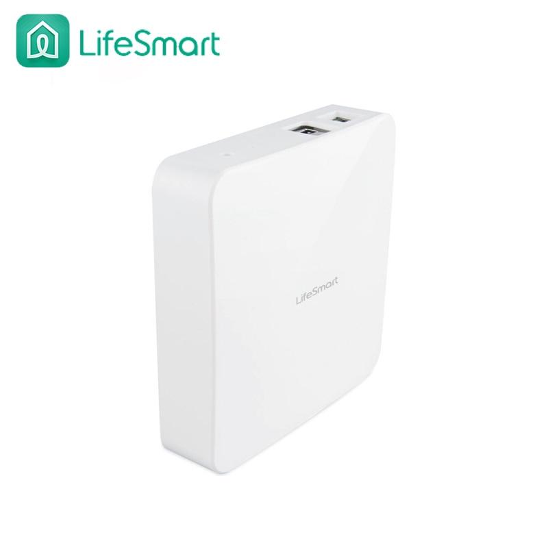 Lifesmart top brand 433MHz Wireless Smart Homes