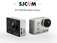 Original SJCAM SJ7 Star 4K Yi 30fps Ultra HD Wifi Action Camera 2 0 Touch Screen