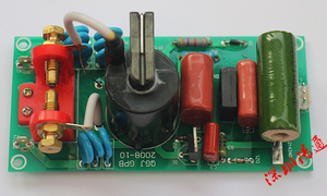Image 2 - WS Silicon Controlled Argon Arc Welding LGK Silicon Rectifying Plasma Cutter High Frequency Board.