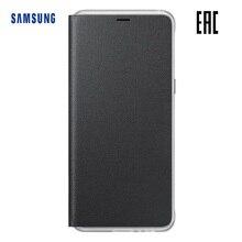 Чехол-книжка Samsung Neon Flip Cover для Galaxy A8 (2018)
