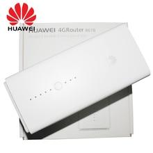 Huawei B618 B618S-65D Cat11 600 Мбит/с 4G LTE модем Поддержка FDD B1/3/5/7/8/28