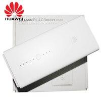 Huawei B618 B618S 65D Cat11 600Mbps 4G LTE Modem Support FDD B1/3/5/7/8/28