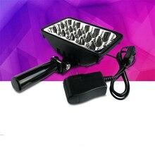 150 Вт 395nw волны светильник светодиодный модуль клей лампы Зеленый масло фиолетовый стороны света мобильного телефона watercooler УФ-отверждения для Гель-лак