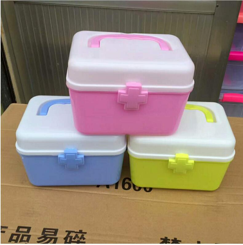NKB1-Medicine storage box classification first aid suitcase suitcase small medicine box футболка medicine medicine me024emuab01