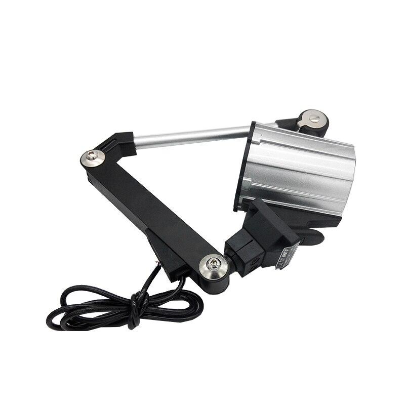 HNTD 6W AC 110-240V TD04 LED Brazo largo plegable Luz de trabajo - Iluminación LED - foto 4