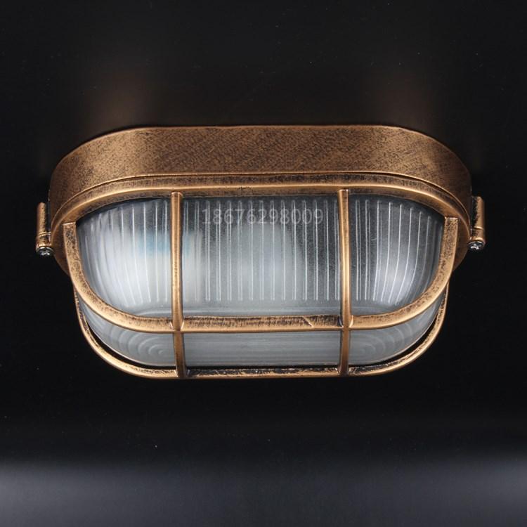 HTB19tLZBNuTBuNkHFNRq6A9qpXal IWHD Retro Vintage LED Ceiling Light Fixtures Waterproof Kitchen Hallway Balcony Plafondlamp Ceiling Lamp Luminaria De Teto