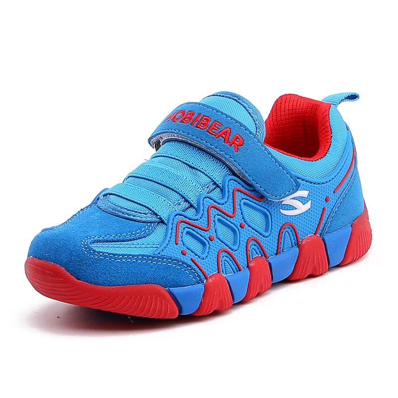 Wiosna Jesień nowe buty dla dzieci ciepłe solidne oddychające - Obuwie dziecięce - Zdjęcie 1