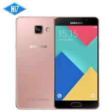 Новый оригинальный samsung galaxy a5 a5100 2016 мобильный телефон 5.2 »dual sim MSM8939 Octa Ядро 2 Г RAM 16 Г ROM 13.0MP 4 Г LTE Android 5.1
