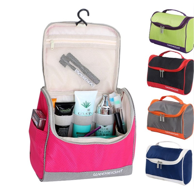 300D Oxford Cloth Large Capacity Travel Cosmetic Bag Toiletry Kits Man Women Travel Vacation Wash Gargle. Compare Prices on Bathroom Travel Kit  Online Shopping Buy Low