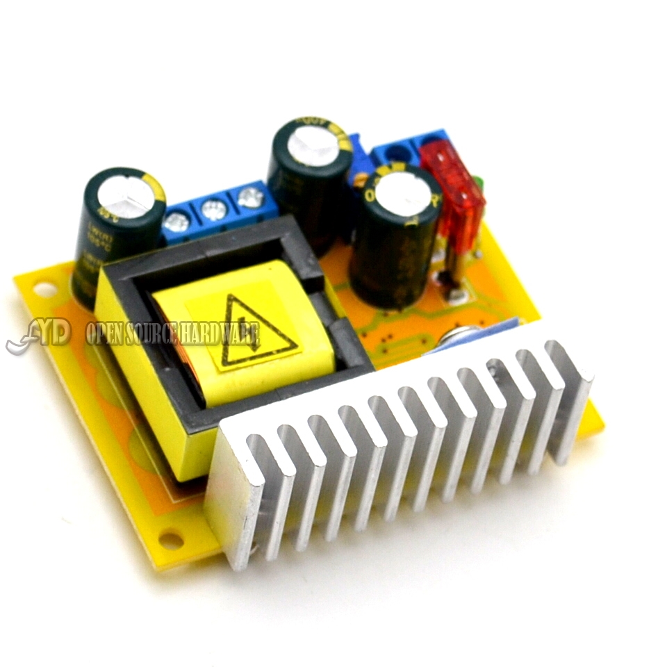 NEW DC DC high voltage capacitor charging ZVS boost module guns 45 390V 780V Adjustable Regulator